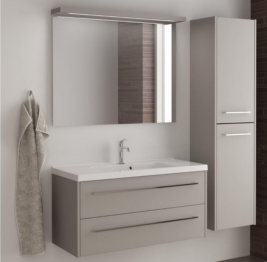 badm belset fox scanbad bad elegant. Black Bedroom Furniture Sets. Home Design Ideas