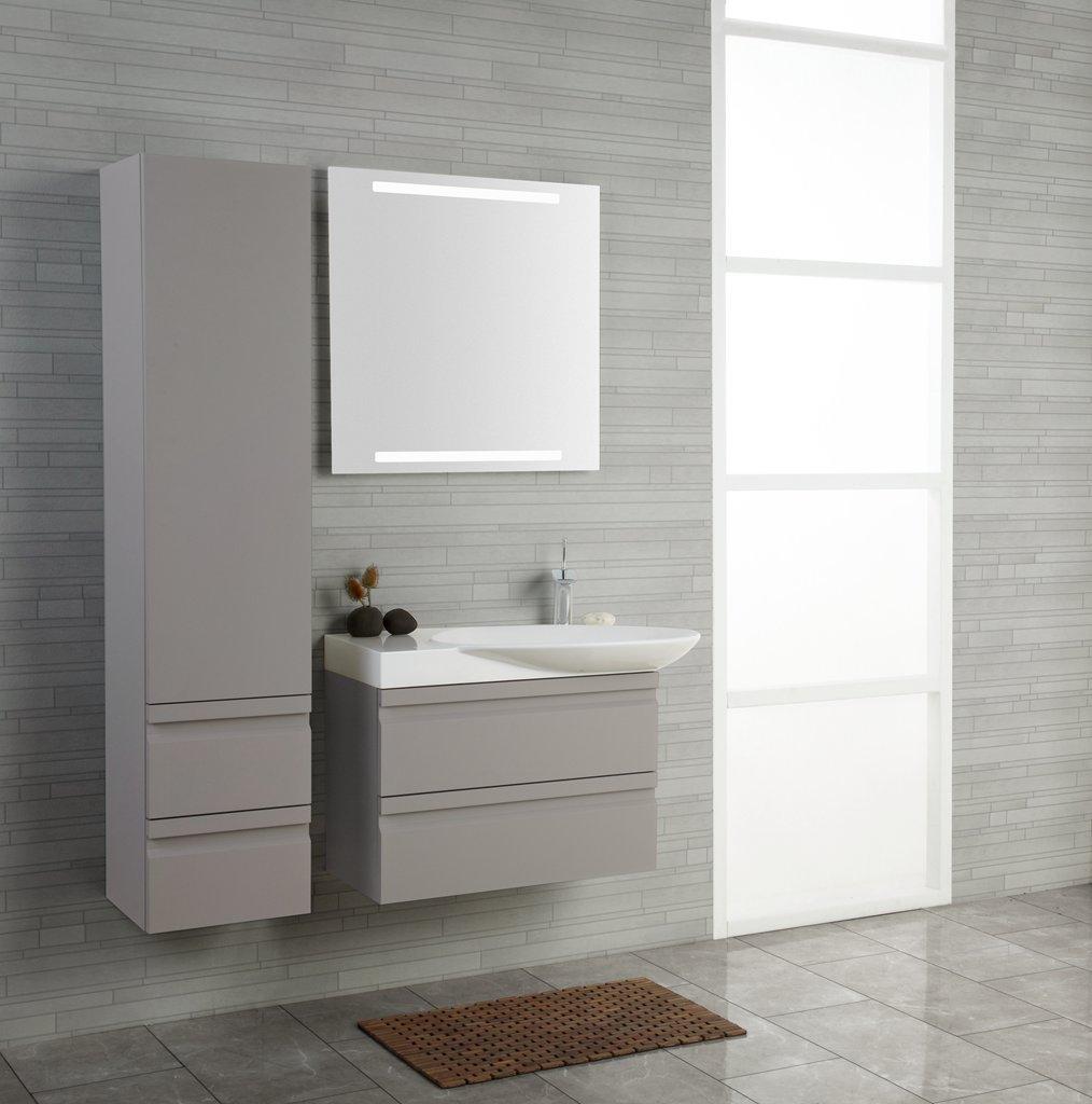 hochschrank dansani zaro bad elegant. Black Bedroom Furniture Sets. Home Design Ideas