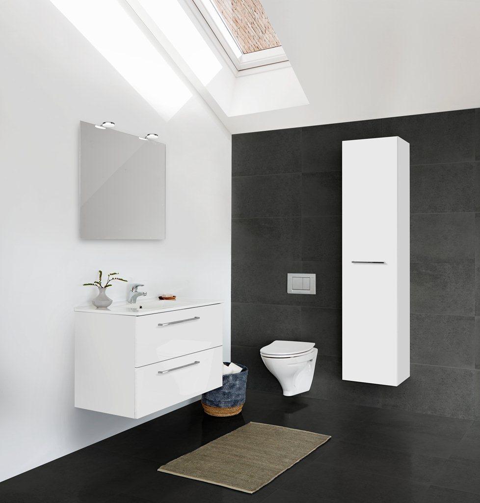waschtisch mit schubladenschrank multo casino scanbad bad elegant. Black Bedroom Furniture Sets. Home Design Ideas