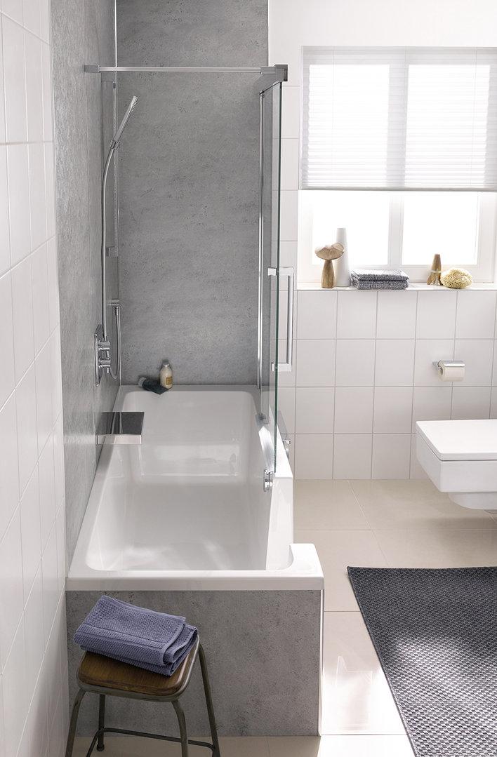 hsk duschwanne dobla bad elegant. Black Bedroom Furniture Sets. Home Design Ideas