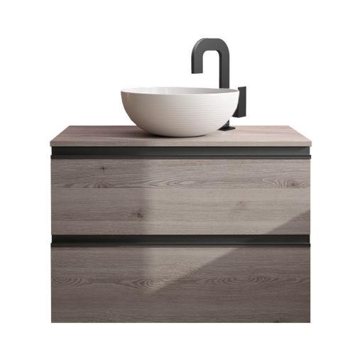 waschtische mit unterschrank bad elegant. Black Bedroom Furniture Sets. Home Design Ideas