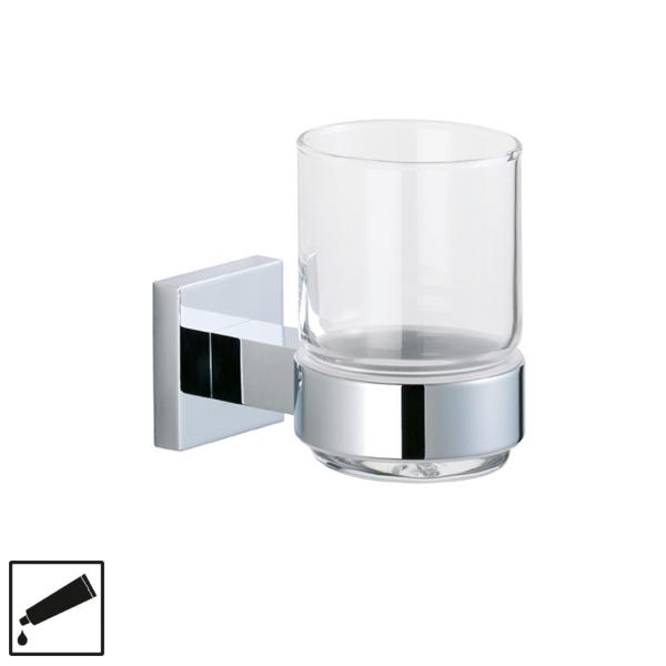 fotos auf glas kleben cool verklebung von auf flakons. Black Bedroom Furniture Sets. Home Design Ideas