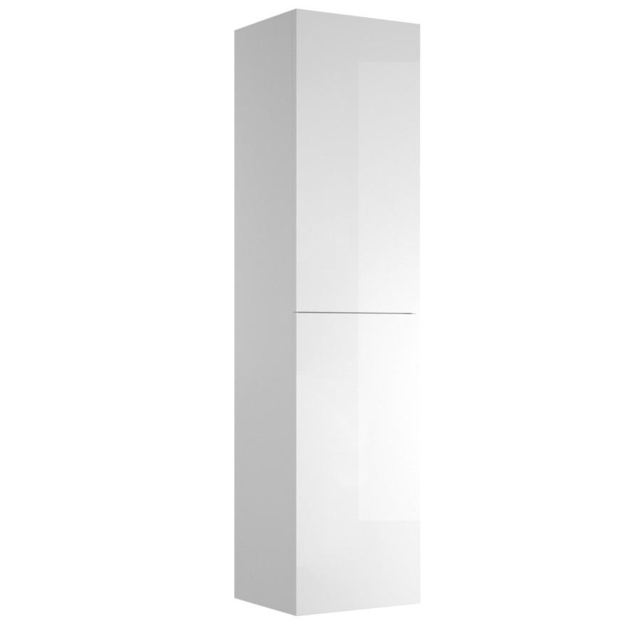 Salgar Alliance Hochschrank mit 2 Türen mit Push-System Weiß ...